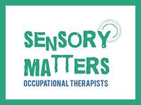 sensory-matters- occupational therapists